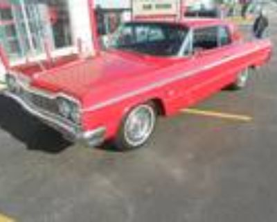 Used 1964 Chevrolet Impala For Sale