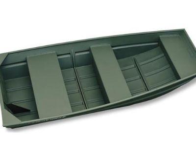 2012 Alumacraft 1036 Utility Boats Lagrange, GA