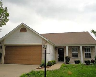 12305 Driftstone Dr, Fishers, IN 46037 3 Bedroom House