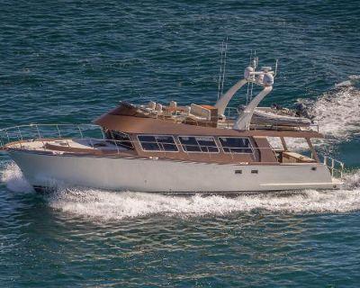2012 Coastal Craft 56