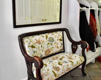 WONDERFUL IN-PERSON WESTON ESTATE SALE - Furniture, Game Room, Decor and More!