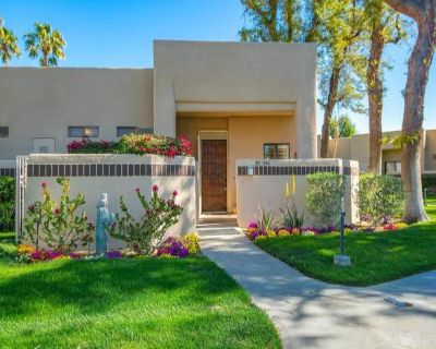 Condo For Rent In Cathedral City, California