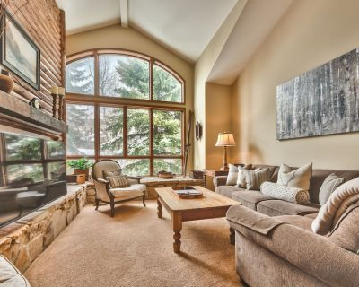 Ideal Central Loacation + New Remodel - On Shuttle Route - Park City