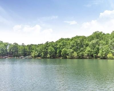 Deepwater Retreat. Waterfront, Fire pit, quiet with great views. - Townville