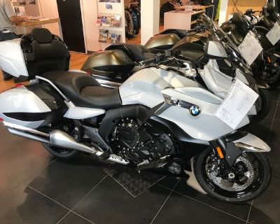 2021 BMW K 1600 B BMW Bagger Centennial, CO