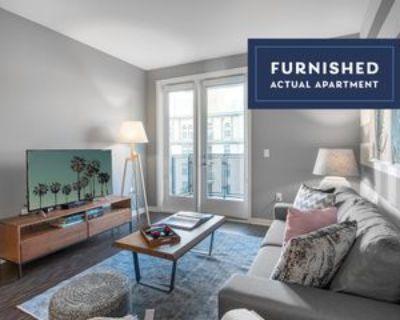 1120 W 6th St #6-26, Los Angeles, CA 90017 1 Bedroom Apartment