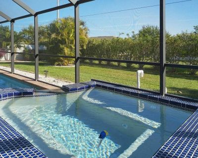 Private pool-jacuzzi-free WiFi-BBQ-Bicycle - Pelican