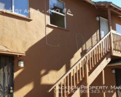 440 W 21st St Apt A #440A, San Bernardino, CA 92405 1 Bedroom Apartment