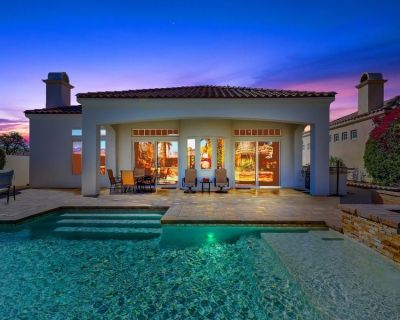 3 Bedroom pool home At Mountain View Country Club 31 night minimum - La Quinta