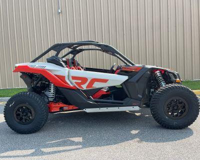 2021 Can-Am Maverick X3 X RC Turbo Utility Sport Chesapeake, VA
