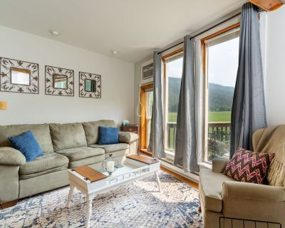 NEW - Nature's Nook - Condo in the Valley of Lookout Mountain - Wildwood