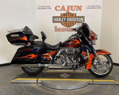2015 Harley-Davidson CVO Street Glide Cruiser Scott, LA