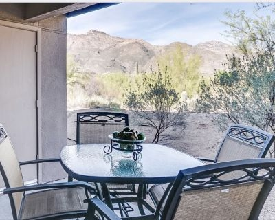 Luxurious First Floor 2 Bedroom Condo with Awesome Views. - Catalina Foothills