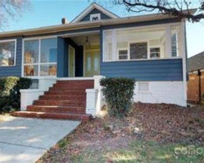 428 Hawthorne Ln #2, Charlotte, NC 28204 1 Bedroom Apartment