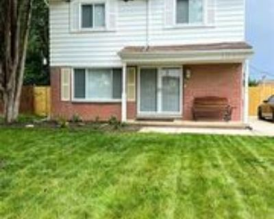 18200 Goldwin St, Southfield, MI 48075 3 Bedroom House