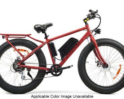 2021 SSR Motorsports Sand Viper 500W E-Bikes Recreation Concord, NH