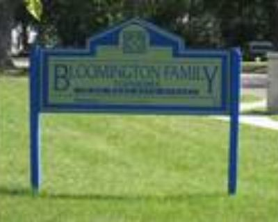 Bloomington Family Townhomes