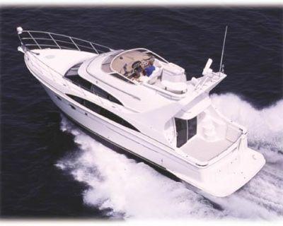 2005 Carver 42 Mariner