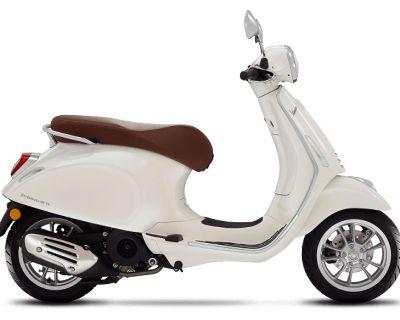 2022 Vespa Primavera 150 Scooter Naples, FL