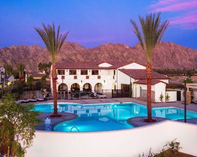NEW RENTAL- PGA West - 3 master bedrooms + Bonus room, & Peloton bike - La Quinta