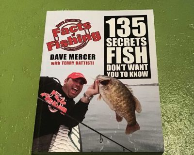135 Secrets Fish Don t Want You to Know