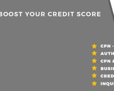 Credit Profile Number  -Authorized User Tradelines