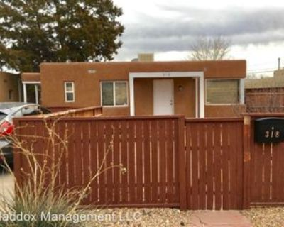 318 Truman St Ne, Albuquerque, NM 87108 2 Bedroom House