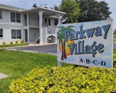 5032 Chiquita Blvd S #202, Cape Coral, FL 33914 2 Bedroom Condo