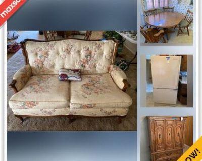 La Mirada Estate Sale Online Auction - Penford Drive