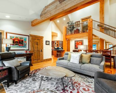 SANITIZED-NEW! Elegant Condo w/media room, gorgeous views, and access to Deer Va - Park City