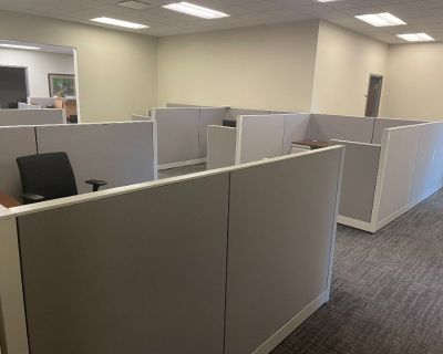 Cubicles for your business in excellent condition