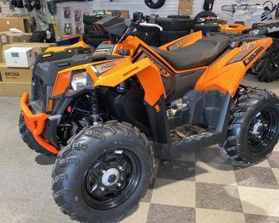 2021 Polaris Scrambler ATV Sport Utility Lake Ariel, PA