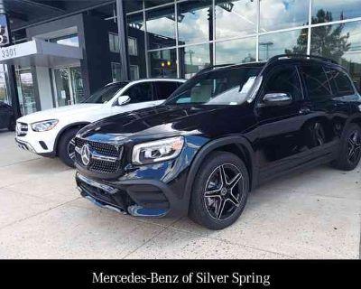 2021 Mercedes-Benz GLB GLB 250 4MATIC