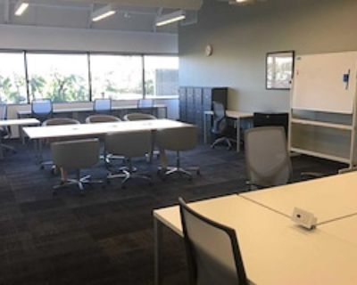 Private Office for 16 at Spaces El Segundo