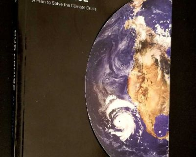 OUR CHOICE A PLAN TO SOLVE THE CLIMATE CRISIS by Al Gore