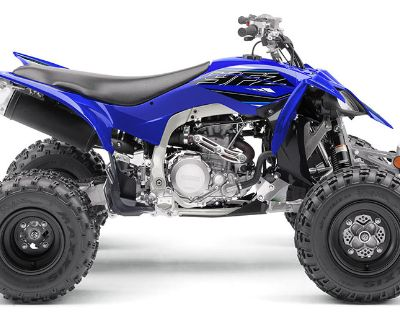 2021 Yamaha YFZ450R ATV Sport Johnson City, TN
