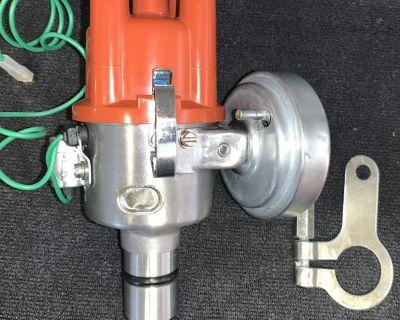 Restored German Bosch 021905205AB distributor