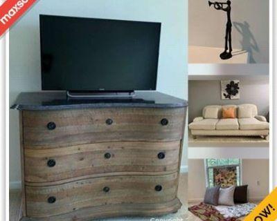Occoquan Estate Sale Online Auction - Overlook drive (CONDO)