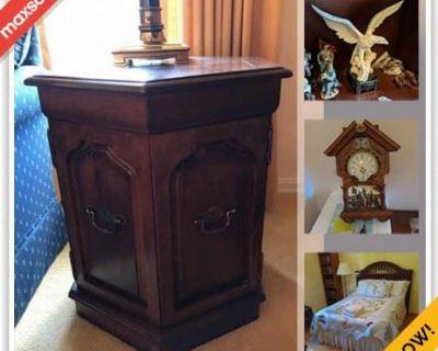 Alexandria Estate Sale Online Auction - N Pelham Street