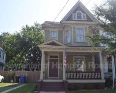127 Linden Ave, Portsmouth, VA 23704 4 Bedroom House