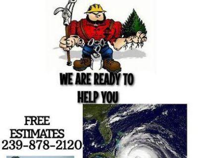 Total Tree Service- Storm Prep