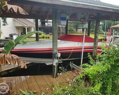 2010 Checkmate Boats Inc 275 ZT