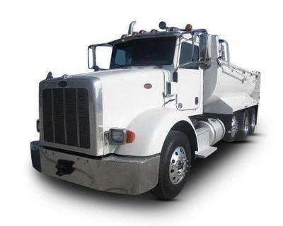 2015 PETERBILT 365 Dump Trucks Heavy Duty