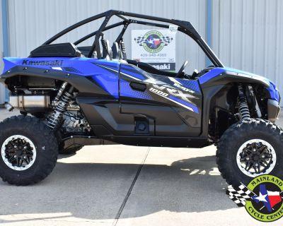 2021 Kawasaki Teryx KRX 1000 Utility Sport La Marque, TX