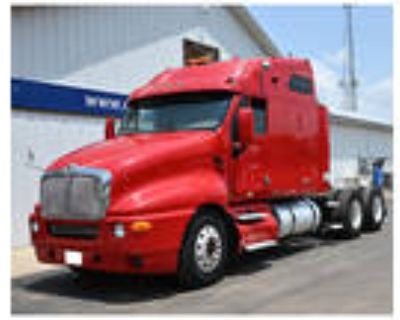 1999 Kenworth T2000 Truck