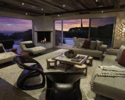 1409 Lachman Ln, Los Angeles, CA 90272 4 Bedroom House