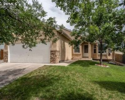 5460 Butterfield Dr, Colorado Springs, CO 80923 3 Bedroom House
