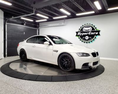 Used 2011 BMW M3 Coupe