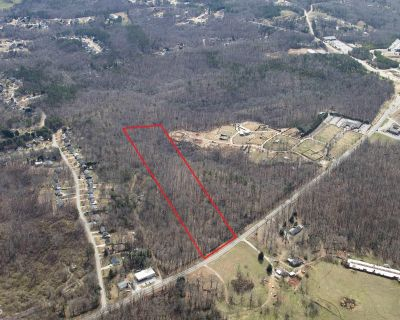 8.63 Acres for Sale in Flowery Branch, GA