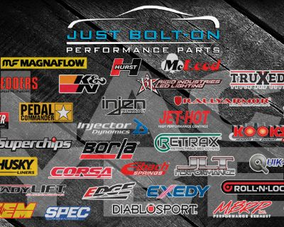 Black Friday Deals Live @ JustBoltons.com - Exhaust Systems, Headers, Cold Air Intakes, Pedal Commander & More!